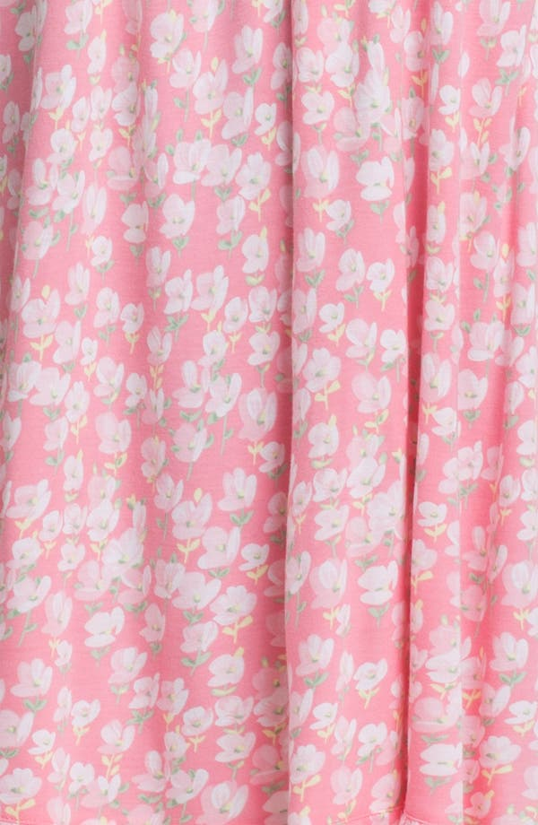 Alternate Image 3  - Eileen West 'Radiant Spirit' Short Nightgown (Plus)