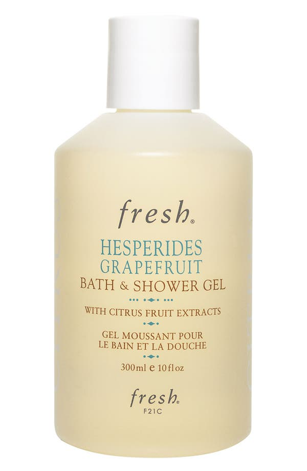 Alternate Image 1 Selected - Fresh® 'Hesperides Grapefruit' Bath & Shower Gel