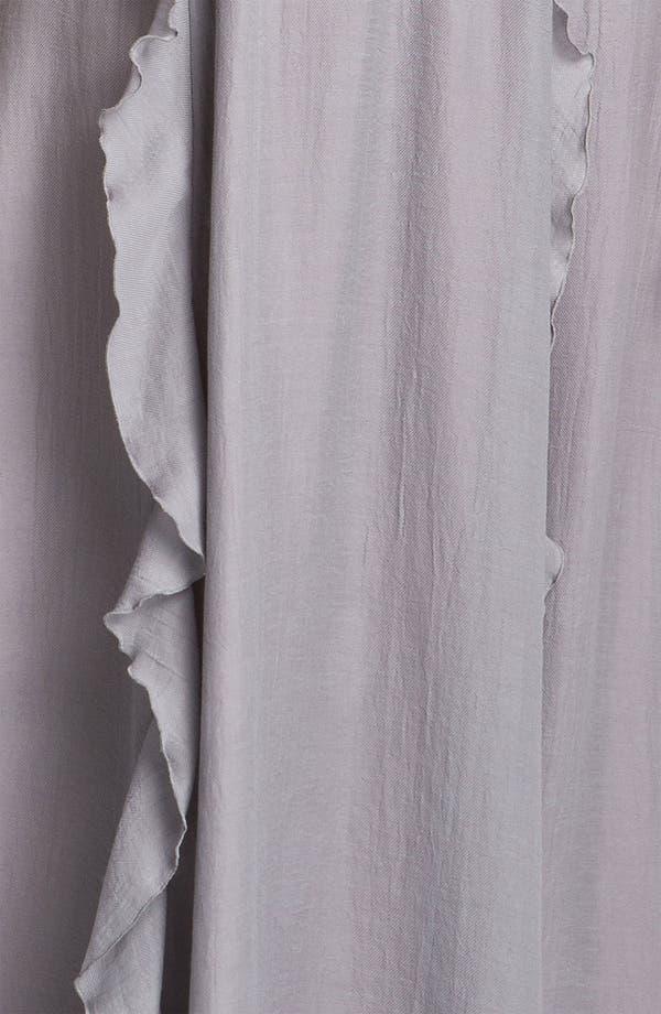 Alternate Image 3  - Jessica Simpson Ruffled Maxi Dress