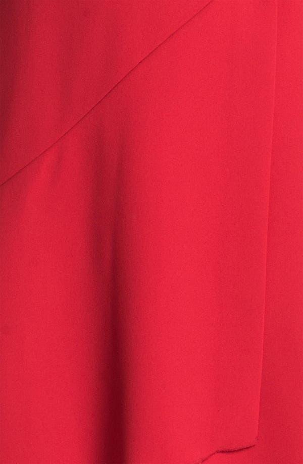 Alternate Image 3  - Rachel Roy Seamed A-Line Dress
