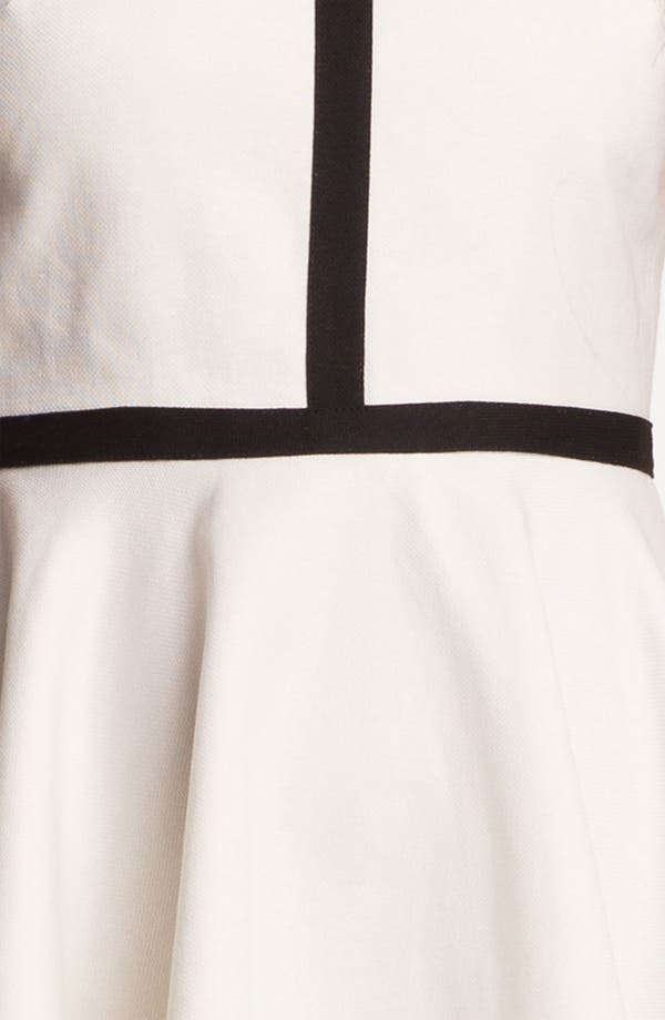 Alternate Image 3  - BB Dakota 'Jamilla' Sleeveless Fit & Flare Dress