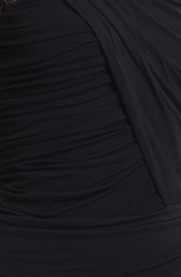 Alternate Image 3  - Tart 'Mariah' Strapless Ruched Jumpsuit