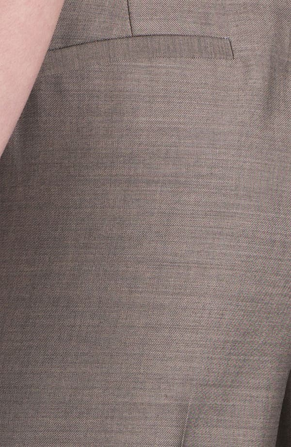 Alternate Image 3  - Classiques Entier 'Tiverton' Suiting Pants