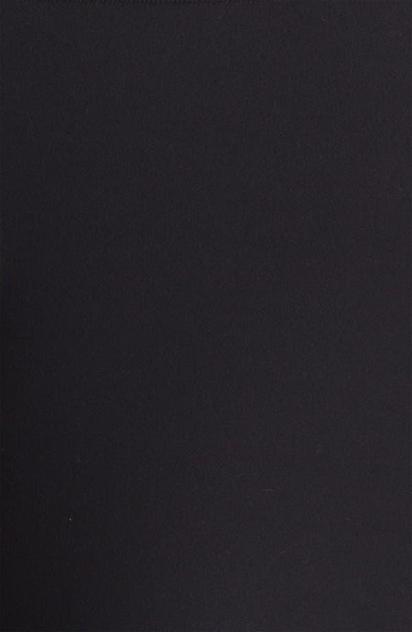 Alternate Image 3  - Nike 'Legend 2.0 Regular Poly' Capri Pants (Plus Size)