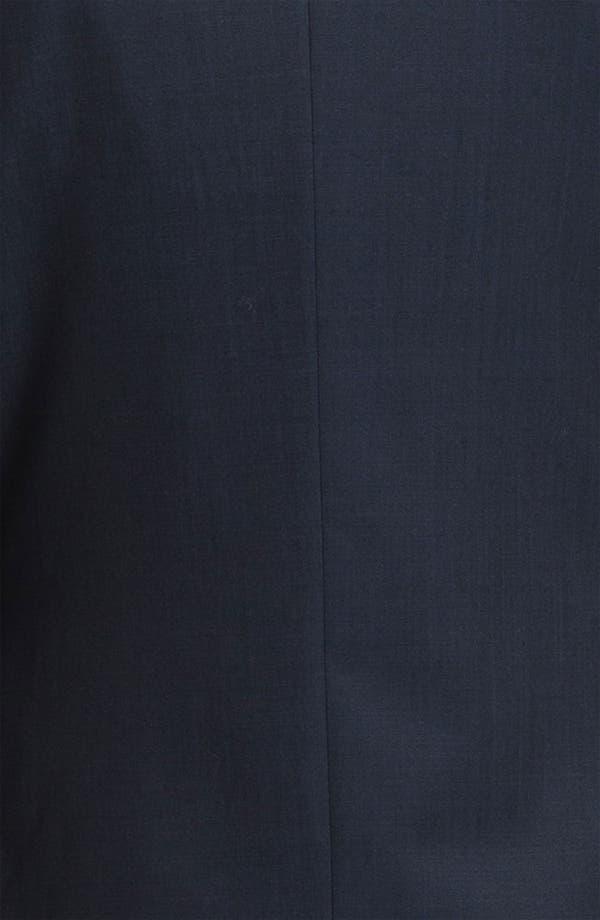 Alternate Image 3  - Topman 'Bogart' Skinny One Button Blazer