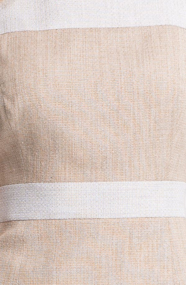 Alternate Image 3  - Classiques Entier 'Sabin' Tweed Dress