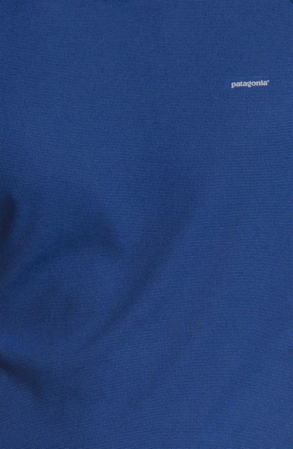 Alternate Image 3  - Patagonia 'Capilene® 2' Long Sleeve T-Shirt