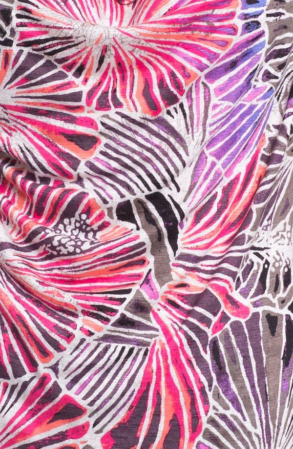 Alternate Image 4  - Nic + Zoe 'Spring Lilies' Top