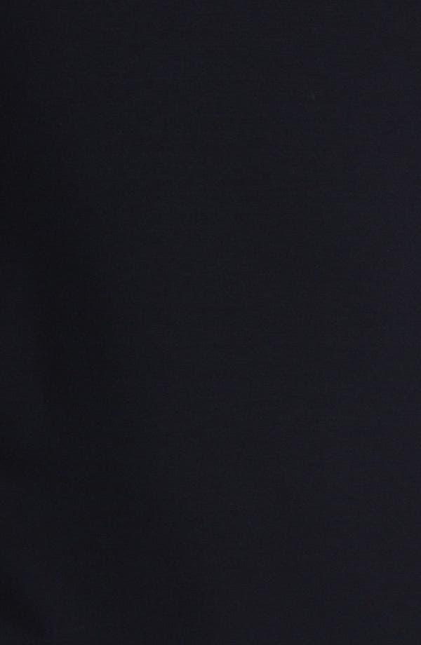 Alternate Image 2  - Armani Collezioni Johnny Collar Knit Sweater