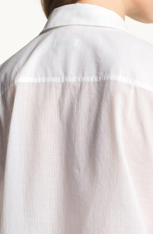 Alternate Image 3  - Equipment 'Reese' Cotton Shirt