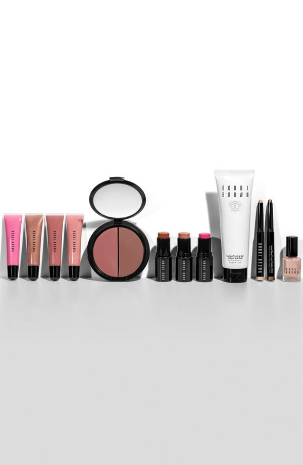 Alternate Image 1 Selected - Bobbi Brown 'Nude Beach' Collection