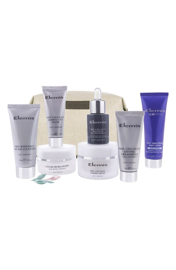 Alternate Image 1 Selected - Elemis Anti-Aging Skincare & Spa Collection ($265 Value)