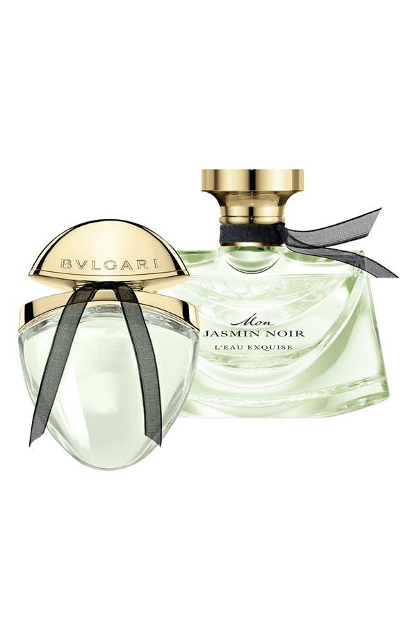 Alternate Image 2  - BVLGARI 'Mon Jasmin Noir L'Eau Exquise' Gift Set ($126 Value)