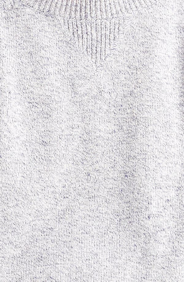 Alternate Image 3  - Jack Spade 'Dawson' Cotton & Linen Crewneck Sweater