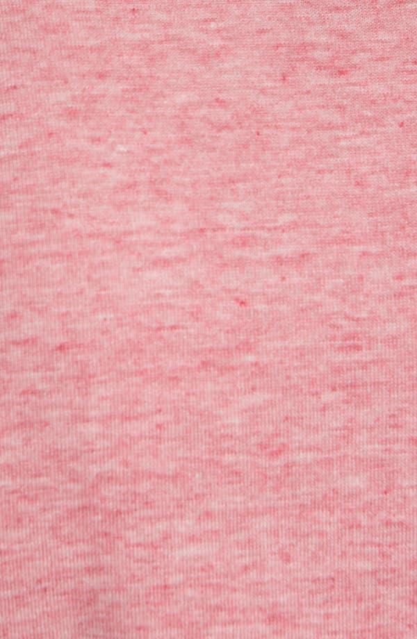 Alternate Image 3  - Junya Watanabe Cotton Jersey Polo