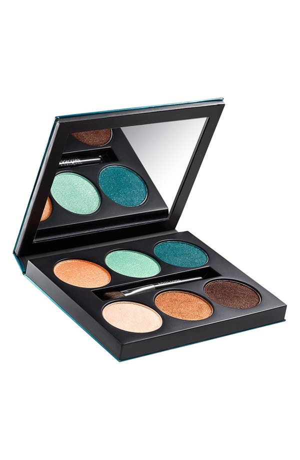 Alternate Image 1 Selected - Lancôme 'Aquatic Essence' Eye Palette