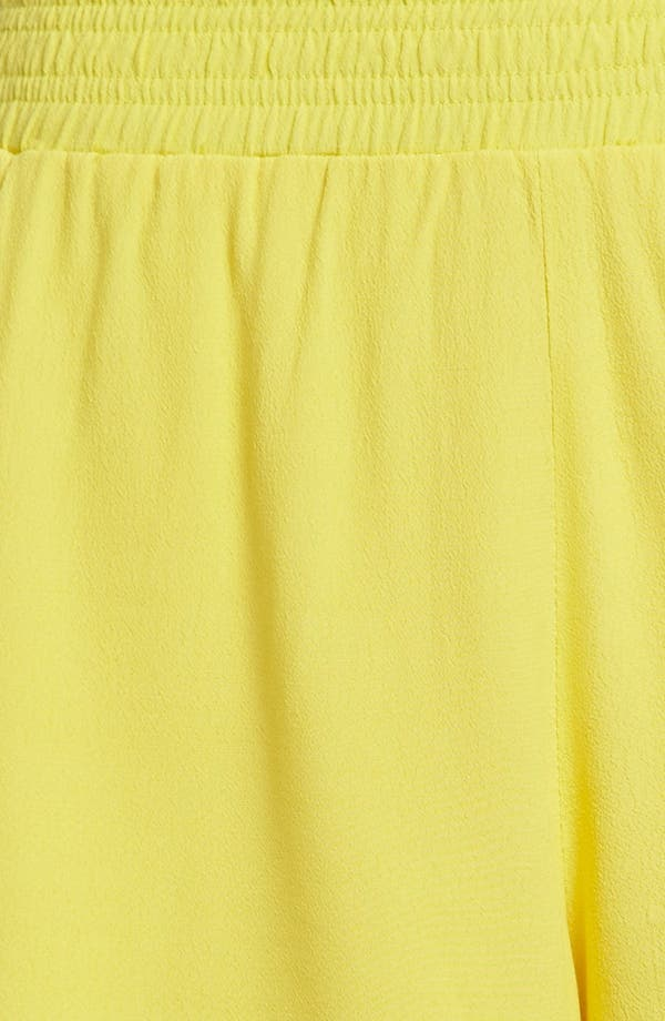 Alternate Image 4  - BB Dakota Tap Shorts