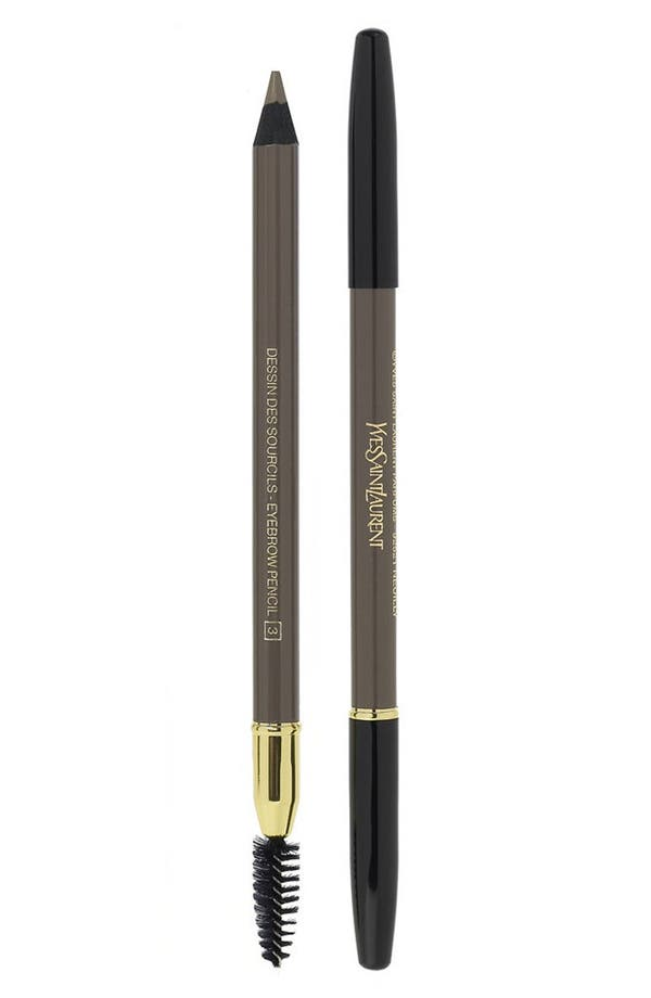 Alternate Image 1 Selected - Yves Saint Laurent Eyebrow Pencil