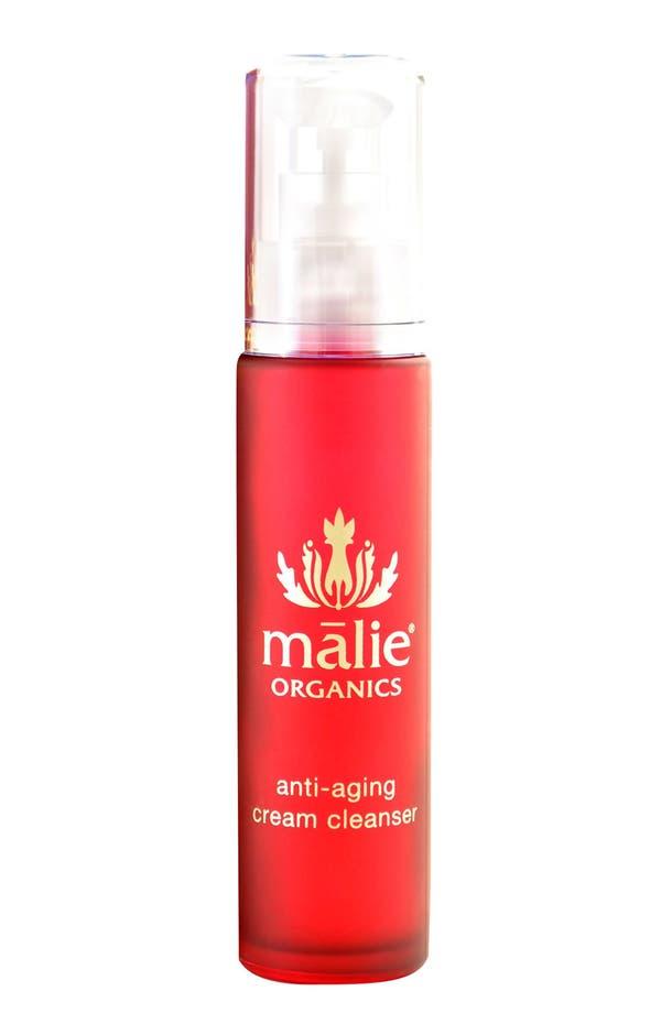 Alternate Image 1 Selected - Malie Organics Anti-Aging Organic Cream Cleanser