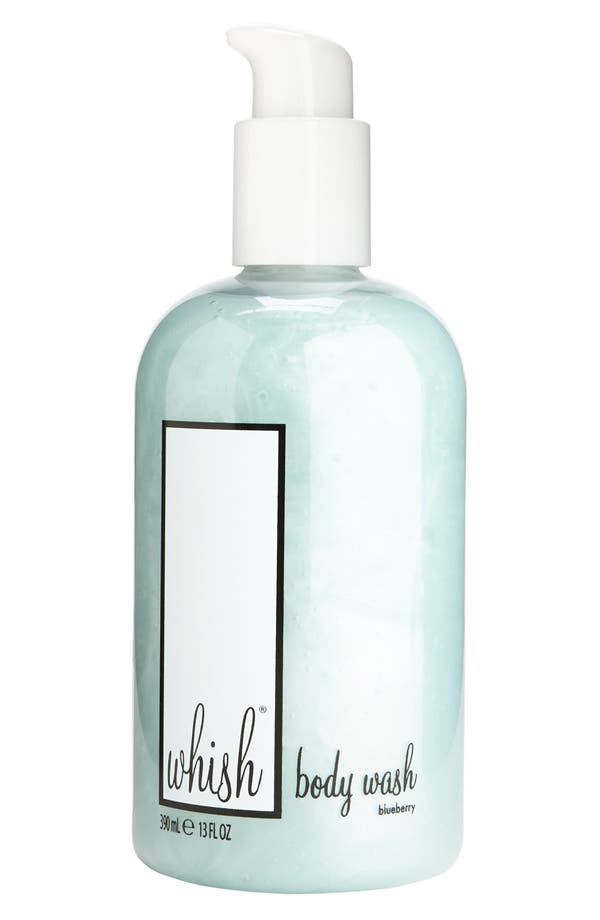 Main Image - Whish™ Blueberry Body Wash