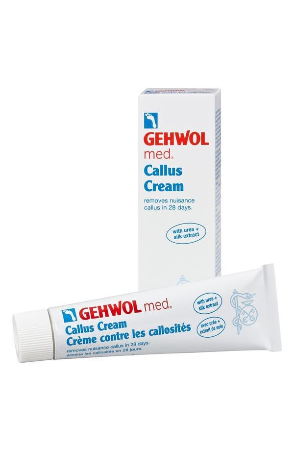 Alternate Image 1 Selected - GEHWOL® GEHWOLmed® Callus Cream