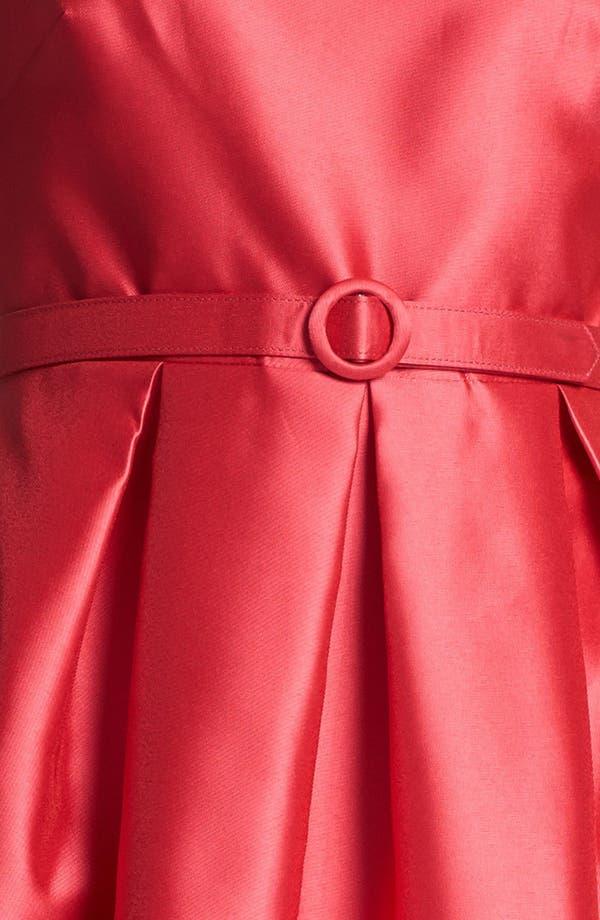 Alternate Image 3  - Eliza J Belted Tulip Dress