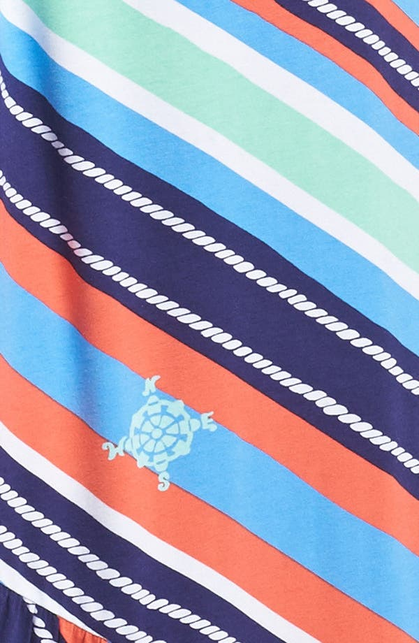 Alternate Image 3  - Lilly Pulitzer® 'Meridien' Stripe Dress