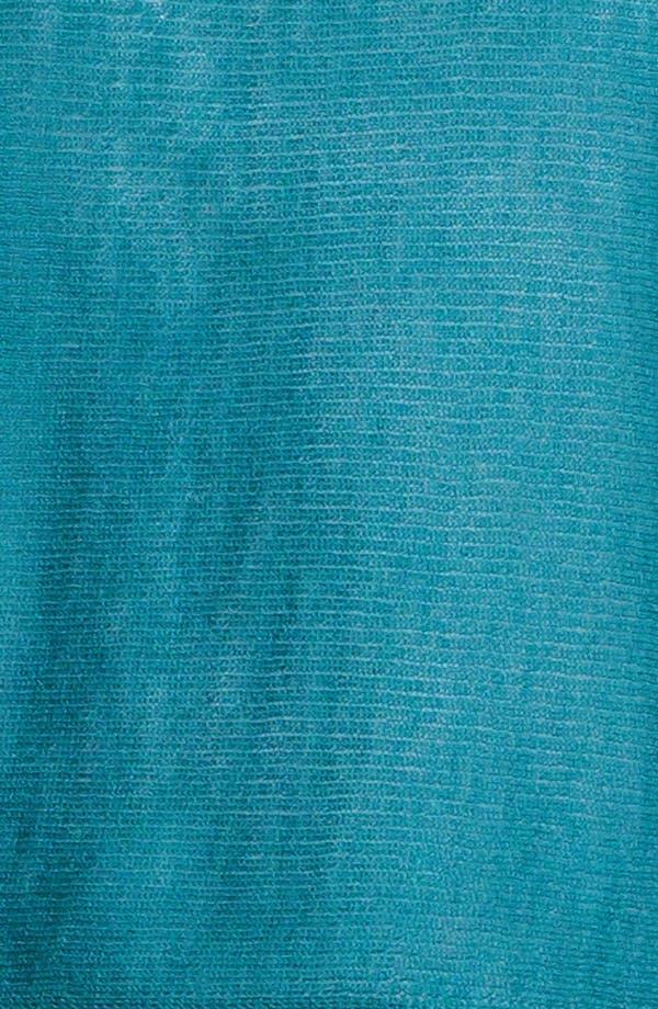 Alternate Image 5  - Eileen Fisher 'Ethereal Wool' Short Poncho Top (Regular & Petite)