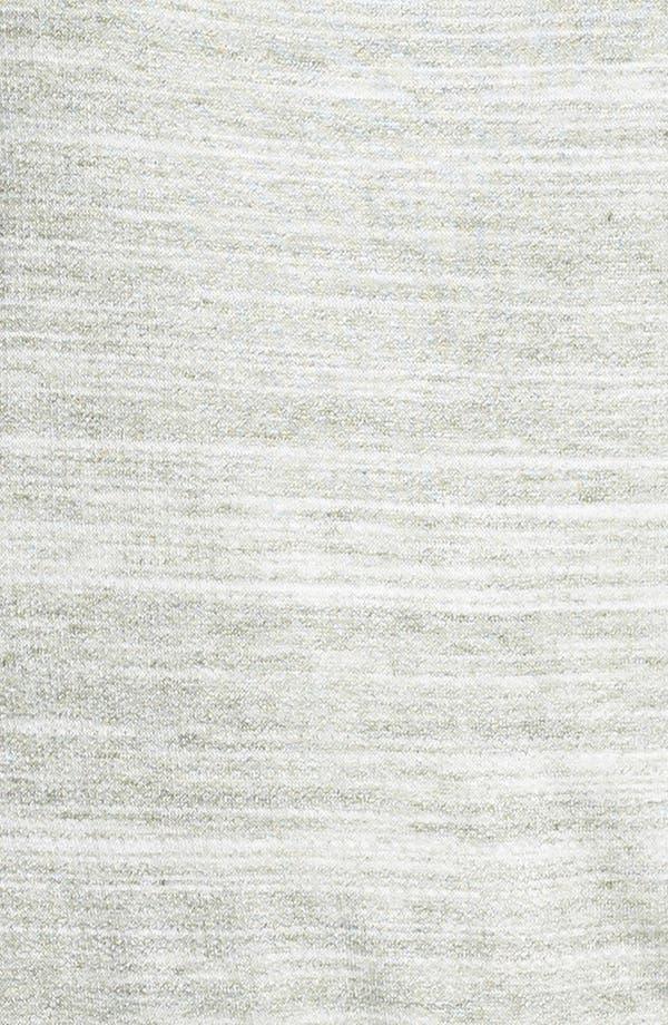 Alternate Image 3  - Olivia Moon Studded Shoulder Tee