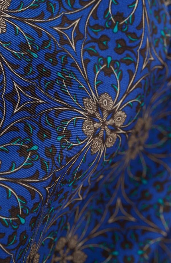 Alternate Image 4  - Topshop 'Spider Floral' Print Jumpsuit