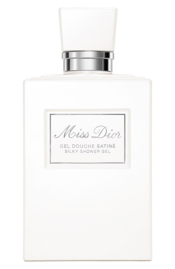 Main Image - Dior 'Miss Dior' Silky Shower Gel