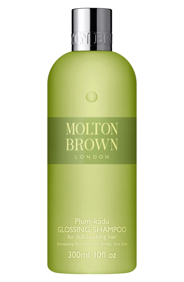 Alternate Image 1 Selected - MOLTON BROWN London 'Plum-kadu' Glossing Shampoo