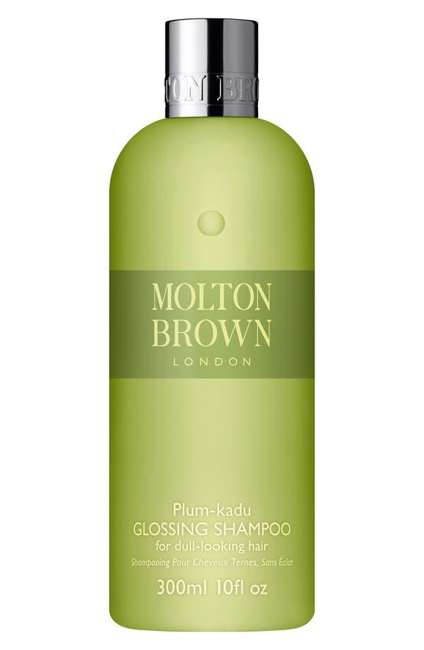 Main Image - MOLTON BROWN London 'Plum-kadu' Glossing Shampoo