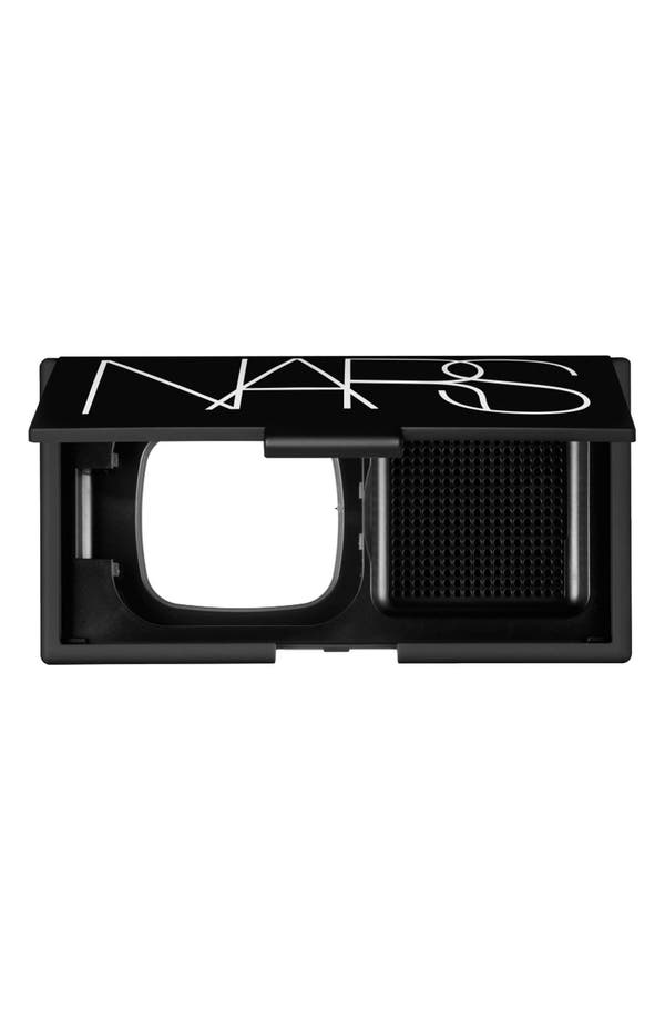 Alternate Image 1 Selected - NARS 'Radiant' Cream Compact Foundation Refill Compact