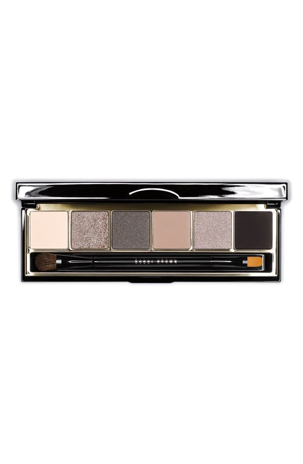 Alternate Image 1 Selected - Bobbi Brown Limited Edition 'Smokey - Cool' Eyeshadow Palette