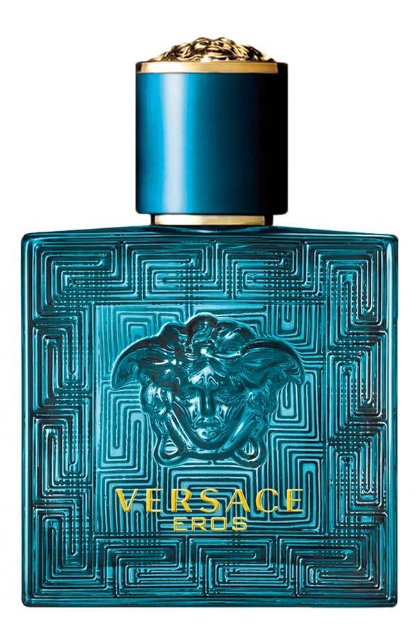 Alternate Image 1 Selected - Versace 'Eros' Eau de Toilette