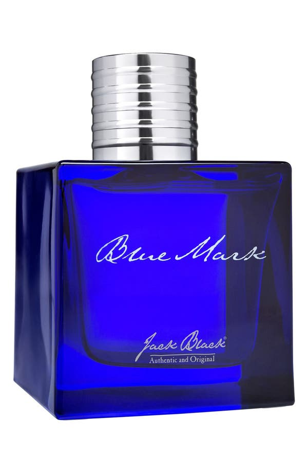 JACK BLACK 'Blue Mark' Eau de Parfum