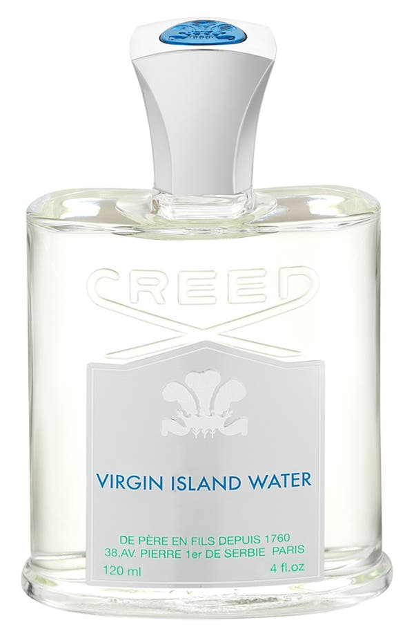 Alternate Image 1 Selected - Creed 'Virgin Island Water' Fragrance