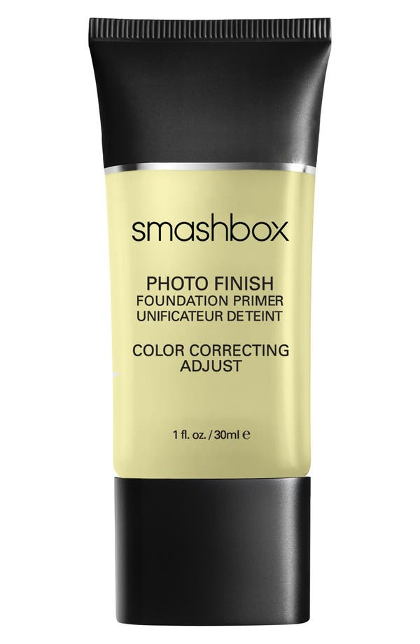 Alternate Image 1 Selected - Smashbox Photo Finish Adjust Color Correcting Foundation Primer