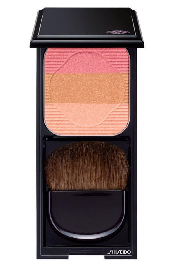 Main Image - Shiseido Face Color Enhancing Trio