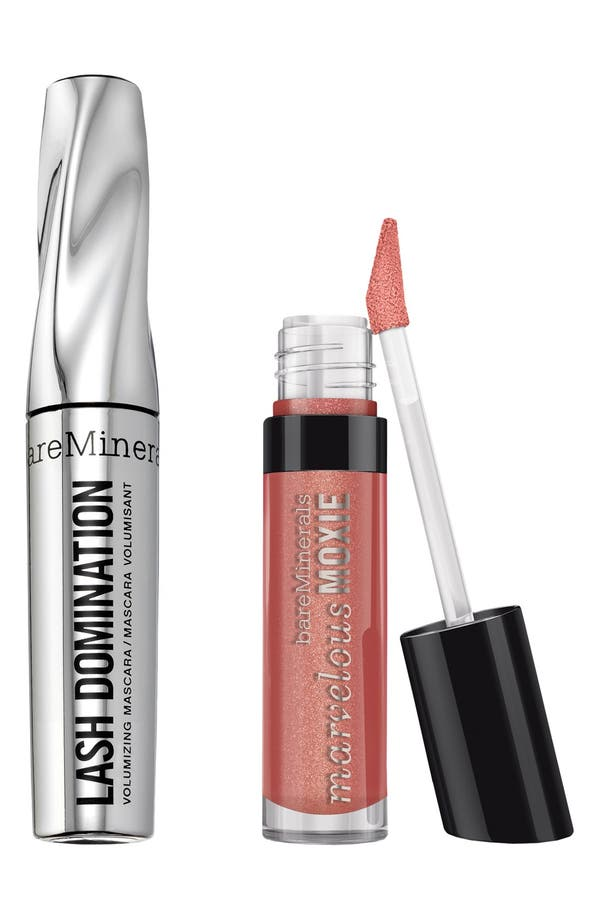 Alternate Image 1 Selected - bareMinerals® Dynamic Duo ($18 Value)