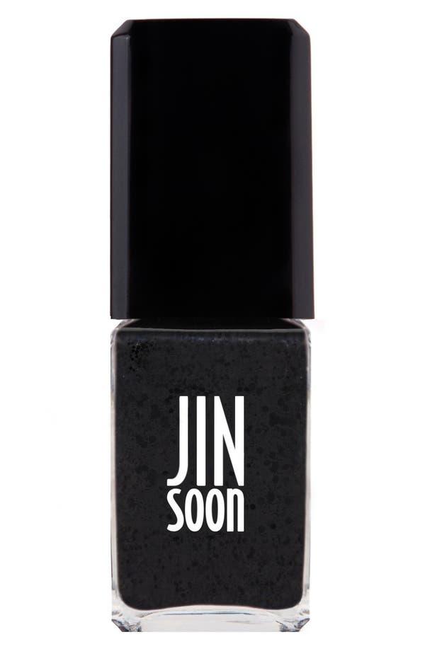 Main Image - JINsoon 'Polka Black' Nail Lacquer