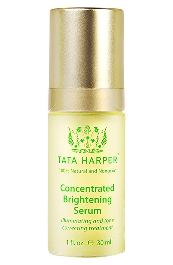 Alternate Image 1 Selected - Tata Harper Skincare Concentrated Brightening Serum
