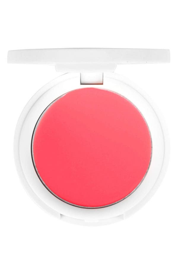 Main Image - Topshop Powder Blush