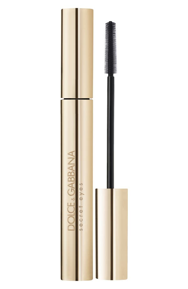 Alternate Image 1 Selected - Dolce&Gabbana Beauty Lengthening Mascara (Pick 3, Get 1 of Them Free)