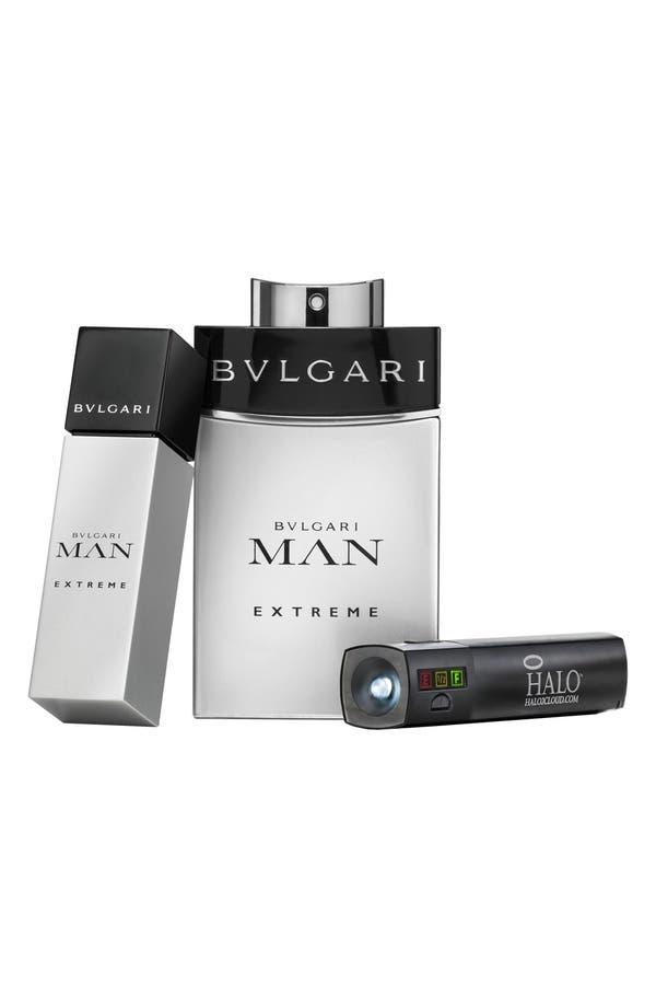 Alternate Image 2  - BVLGARI 'MAN EXTREME - Take Charge' Set ($129 Value)
