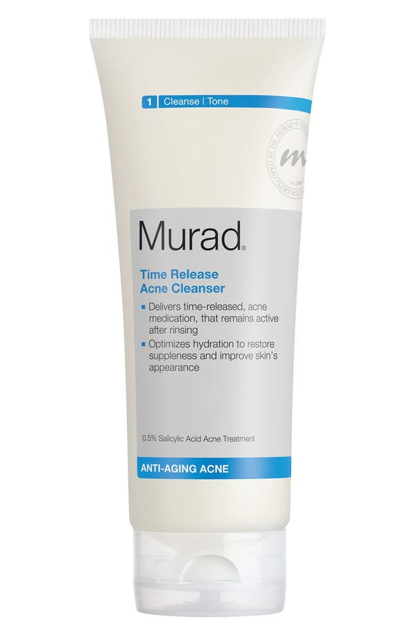 MURAD® 'Time Release' Acne Cleanser