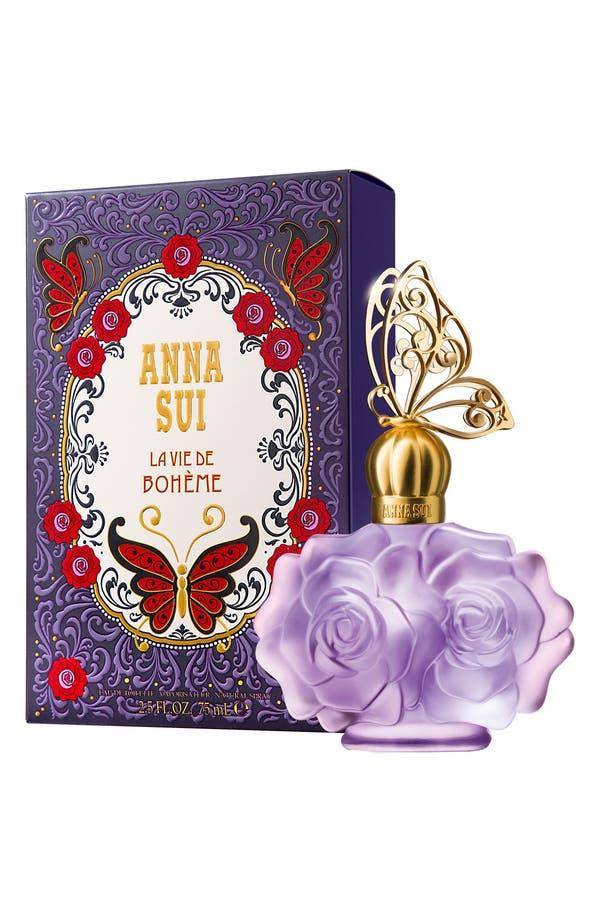 Alternate Image 2  - Anna Sui 'La Vie de Bohème' Fragrance