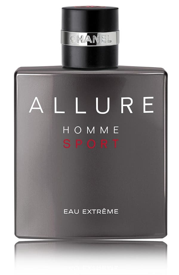 Alternate Image 1 Selected - CHANEL ALLURE HOMME SPORT EAU EXTREME
