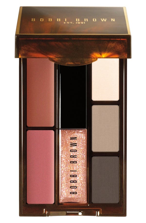 Alternate Image 1 Selected - Bobbi Brown Mini Lip & Eye Palette (Limited Edition)